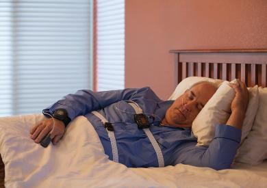 Aparatos para la apnea del sueño